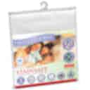 Protect-A-Bed StainSafe Waterproof Cotton Pillow Protector With Size Options