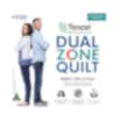 Couples Dual Zone Tencel Quilt