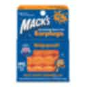 Mack's Moldable Kids Size Silicone Ear Plugs