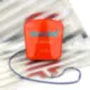 Malem Ultimate Bedside Bedwetting Alarm with Sensor Mat