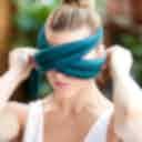 OstrichPillow Loop Sleep Mask