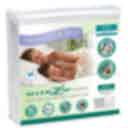 Protect-A-Bed Allerzip Smooth Fully Encased Waterproof Mattress Protector