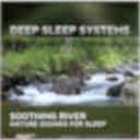 Soothing River: Nature Sounds for Sleep CD