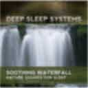 Soothing Waterfall: Nature Sounds for Sleep CD